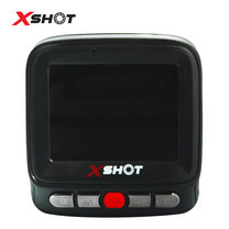 กล้องติดรถยนต์ X-shot Q701 - BLACK