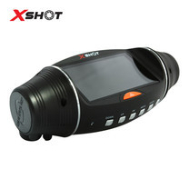 กล้องติดรถยนต์ X-shot R810 - BLACK