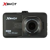 กล้องติดรถยนต์ X-SHOT SMART DRIVE - BLACK