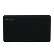 KOAKUMA X1-6 (BK) QUICK CHARGE 3.0 POWER BANK 15000MAH BLACK