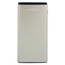 KOAKUMA K10 (GOLD) METAL SERIES POWER BANK 10000MAH QUICK CHARGE 3.0