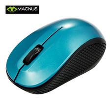 MACNUS Mouse M-18 Optical Mouse-Green