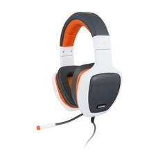 OZONE RAGE Z52 CYBER WHITE PRO GAMING HEADSET