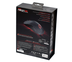 OZONE NEON 3K OPTICAL GAMING MOUSE 3500DPI BLACK
