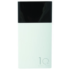 MORUI POWER BANK ML10-101-03-WHITE 10000mAh