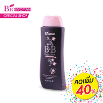 Bio-Woman ไบโอ-วูเมนส์ บีบี เมจิค โลชั่น 400 ml
