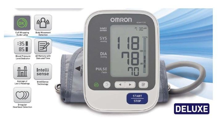 automatic-blood-pressure-monitor-omron-h