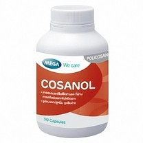 COSANOL 5MG.30'S SP
