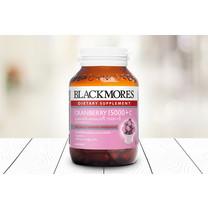 BLACKMORES CRANBERRY 15000 + C 60 CAPS