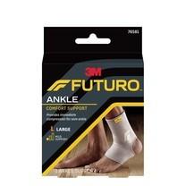 Futuro Ankle Support Size L อุปกรณ์พยุงข้อเท้า ชนิดสวม ไซส์ L