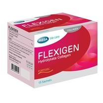 Mega Flexigen (Hydrolysate Collagen 10 กรัม) 15 ซอง