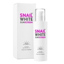 SNAILWHITE SUNSCREEN CC SPF50+ / PA+++ 50ML.