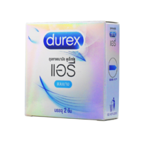 DUREX AIRY 52MM 2'S