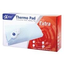 EXETER THERMOPAD EXTRA(ใหญ่) - Exeter แผ่นให้ความร้อนไฟฟ้า Thermo Pad