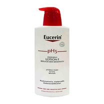 Eucerin Lotion pH5 F 400ml