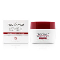 PROVAMED ASTAXANTHIN NIGHT JELLY 30 G.