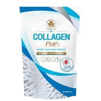 CLOVER PLUS COLLAGEN PLUS C 80G