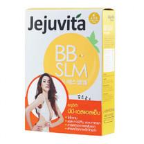 JEJUVITA BB-SLM บล็อกแป้ง น้ำตาล ไขมัน