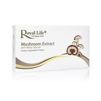 ROYAL LIFE IMMUNE PLUS (MUSHROOM EXTRACT) 30'S