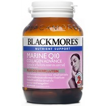 Blackmores Marine Q10 Collagen Advance 60 capsules