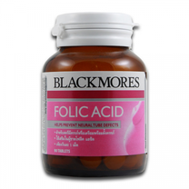 BLACKMORE FOLIC ACID 90's SP