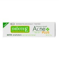 Smooth E Acne Hydrogel Plus 10g.