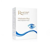 ROYAL LIFE VITALUTEIN PLUS TABLET 30'S