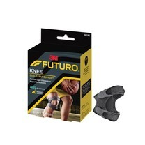 Futuro Dual Strap Knee Support ฟูทูโร่ อุปกรณ์พยุงลูกสะบ้าเข่า แถบรัดคู่ รุ่นปรับกระชับได้
