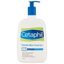 CETAPHIL GENTLE SKIN CLEANSER 1LITRE