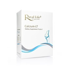 ROYAL LIFE CALCIUM L-THREONATE 60'S