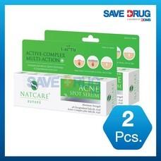 [Buy More Save More]  NATCARE ACNE SPOT SERUM 10 G.