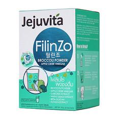 JEJUVITA FILINZO 6's ช่วยกระตุ้นการขับถ่าย