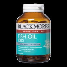 BLACKMORE FISH OIL 1000 MG. 80'S SP