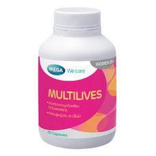MULTILIVES 30'S MEGA SP