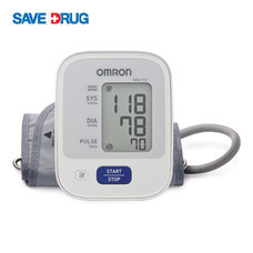 OMRON AUTOMETIC BLOOD PRESSURE MONITOR HEM 7121