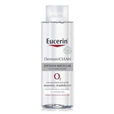 Eucerin Dermato CLEAN Oxygen Micellar Cleansing Water Fluid