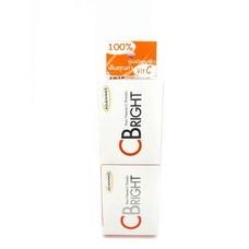 ADJUVANT C-BRIGHT (แพ็ค 2 ชิ้น)  ผลิตภัณฑ์ Pure Vitamin C powder แท้สกัดบริสุทธิ์จากวัตถุดิบที่ได้มาจากธรรมชาติ