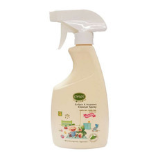 ENFANT SURFACE & ACCESSORY CLEANER CONCENTRATE SPARY 500 ML