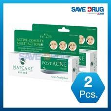 [Buy More Save More] NATCARE POST ACNE CREAM 10 G.