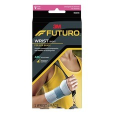 FUTURO FOR HER WRIST BRACE ADJ  (RIGHT)