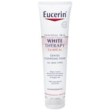 Eucerin White Therapy Gentle Cleansing Foam