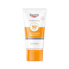 Eucerin Sun cream Face SPF50 50 ml.