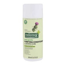 Smooth-E Purifying Conditioner for Sensitive Scalp 200ml.