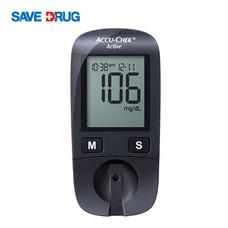 ACCU-CHEK ACTIVE METER อุปกรณ์ตรวจวัดระดับน้ำตาล