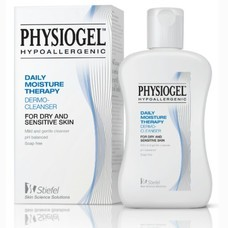 Physiogel Daily Moisture Therapy Dermo-Cleanser For Dry and Sensitive Skin, 500ml