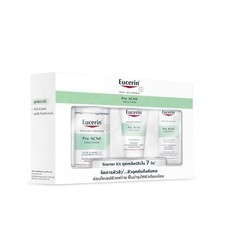 Eucerin Pro ACNE Solution STARTER KIT SET