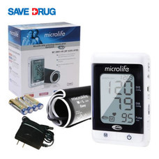 MICROLIFE BLOOD PRESSURE MONITOR รุ่น 3MS1-4K