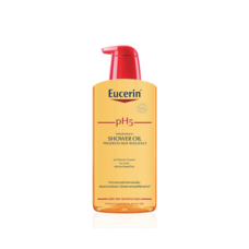 Eucerin pH5 Skin-protection shower oil 400 ml.