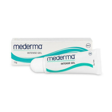 MEDERMA INTENSE GEL 10 G ผลิตภัณฑ์ลดเลือนรอยแผลเป็น