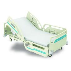 เตียงไฟฟ้าเพื่อป้องกันผู้ป่วยพลัดตกเตียง พร้อมเบาะนอนผู้ป่วยมาตรฐาน